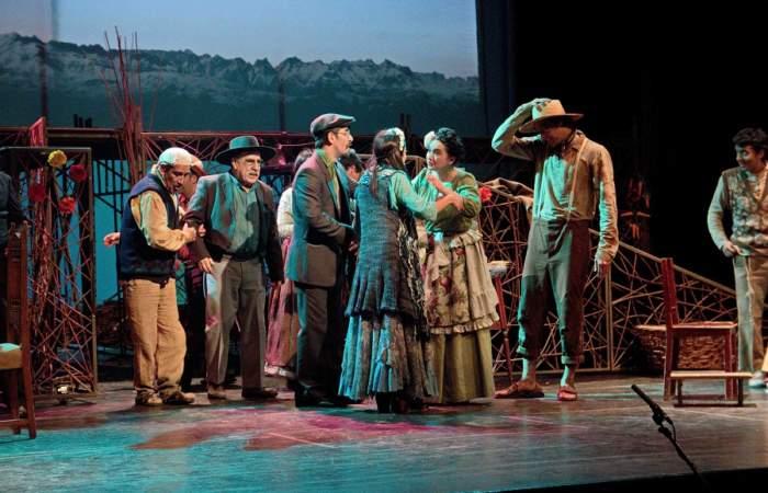 Cartelera de teatro: Estas son las 6 obras imperdibles para este fin de semana