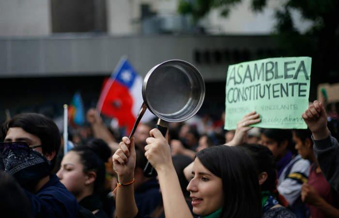 Descarga gratis el Glosario Constituyente, una guía útil para entender los cambios a la Constitución