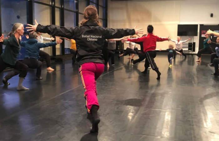 Ballet Nacional ofrecerá clases de danza abiertas y gratuitas en el GAM
