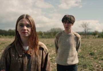 The End of the F***ing World 2 o el regreso de la comedia más triste de Netflix
