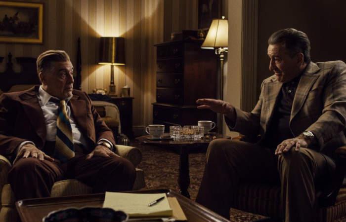 El Irlandés: El épico e imperdible retorno de Scorsese al mundo criminal