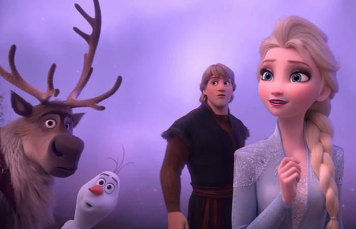 Frozen 2: Elsa y Anna retornan en una épica aventura