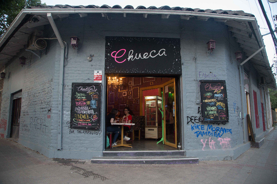 Chueca Bar