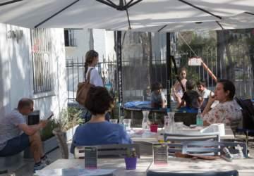 Coffee Play: La cafetería de Providencia donde tú te relajas mientras los niños juegan