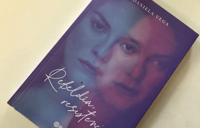 La Rebeldía, Resistencia y Amor que Daniela Vega expone en su libro de memorias