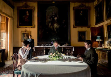 Downton Abbey: Un cálido reencuentro