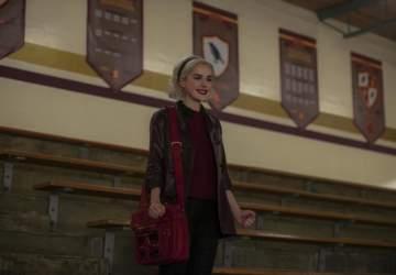 Estrenos de Netflix en enero: Más de Sabrina, Sex Education y BoJack para partir el 2020