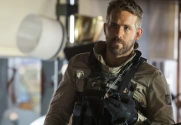 Escuadrón 6 es un derroche de adrenalina con Michael Bay y Ryan Reynolds al mando