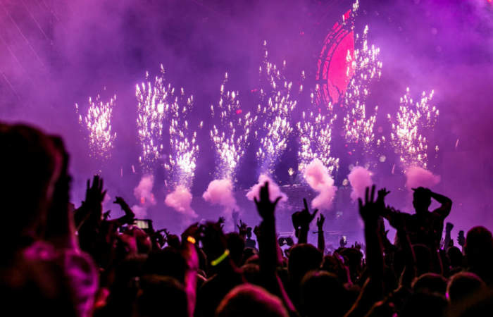 Las fiestas de Año Nuevo más prendidas para recibir el 2020 bailando