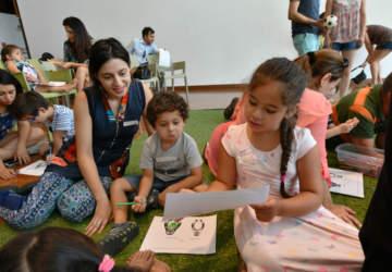 Campamentos y talleres de verano para que los niños le saquen el jugo a sus vacaciones