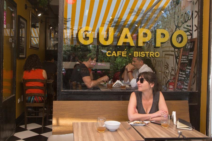Guappo Café Bistró
