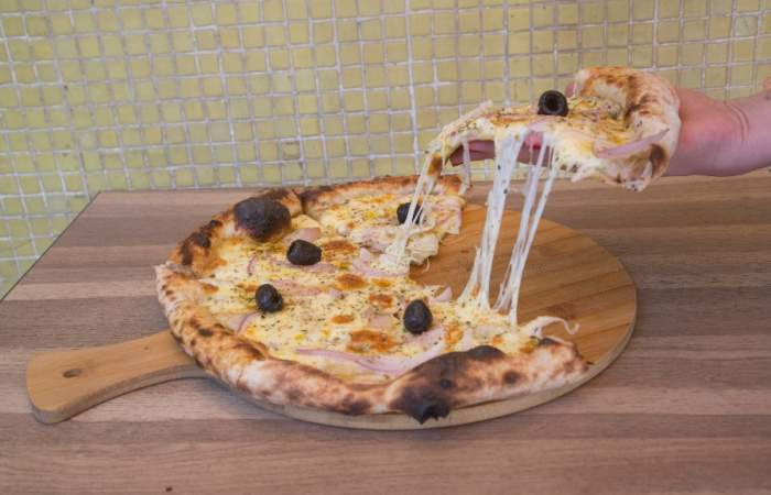 5 locales de barrio para dar rienda suelta a tu adicción pizzera