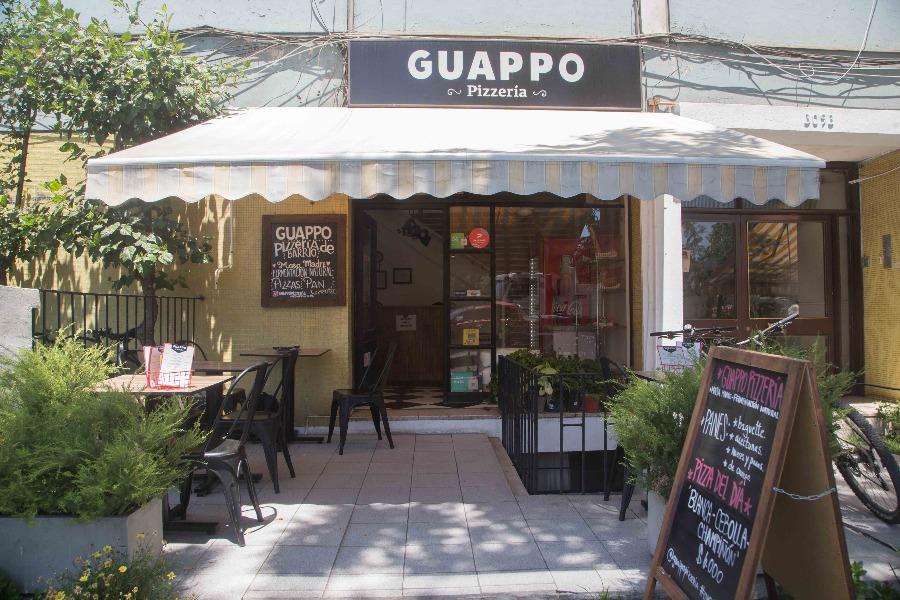 Guappo Pizzería