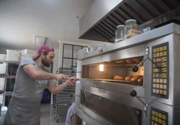 Madeleine: Una panadería francesa, artesanal y a precio justo en Barrio Italia