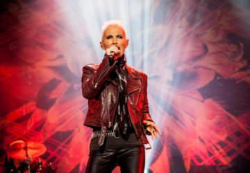 10 hits para recordar a Marie Fredriksson, la inolvidable voz de Roxette
