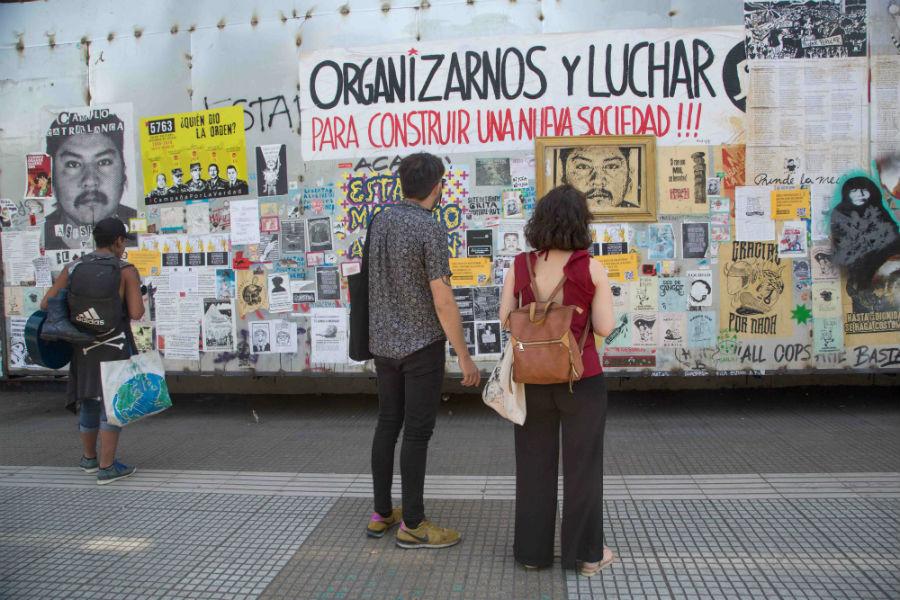 Museo de la Dignidad