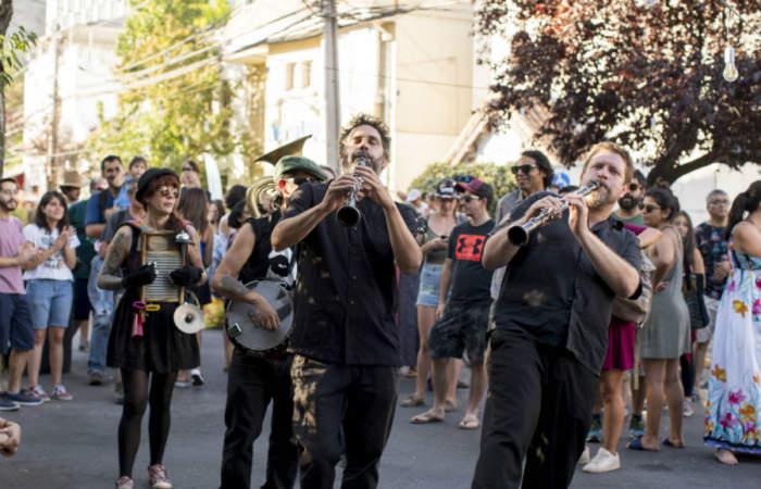 Las calles de la Pequeña Providencia se llenarán de sabores y música los sábados