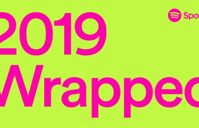 Ya puedes revisar el resumen de lo que más escuchaste en Spotify en 2019