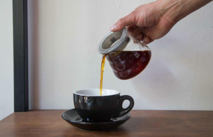 Tosta, la nueva cafetería de especialidad que abrió frente a la Moneda