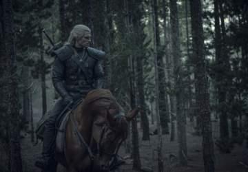 The Witcher, la perfecta evasión hacia un mundo fantástico y épico