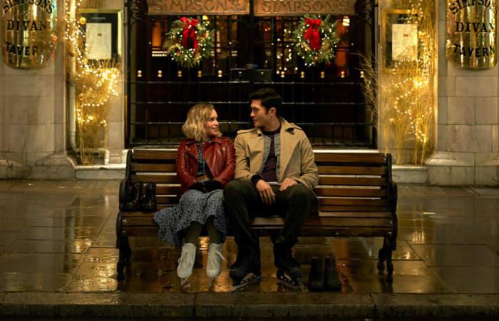 Last Christmas, Otra Oportunidad para Amar: Un navideño placer culpable