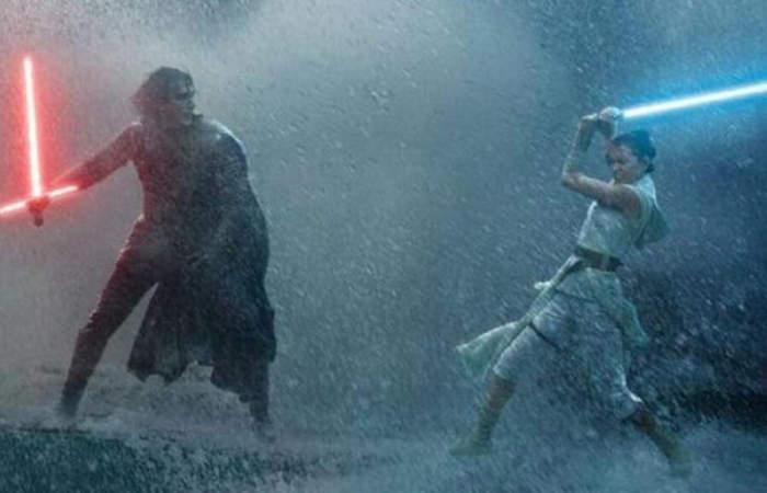 Star Wars: El Ascenso de Skywalker: Una nostálgica, ágil y correcta despedida
