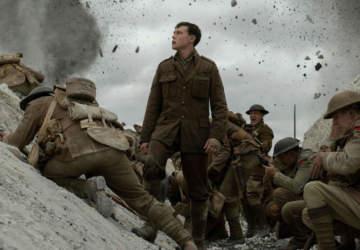 1917: La I Guerra Mundial en tiempo real