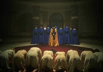 Ares: la primera serie holandesa de Netflix llega plagada de oscuridad y misterios