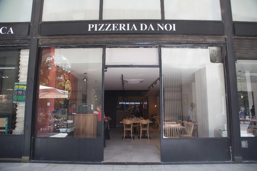 Da Noi Pizzería