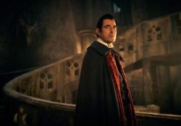 Drácula: La nueva gran adaptación de Netflix, sangrienta y oscura como la novela