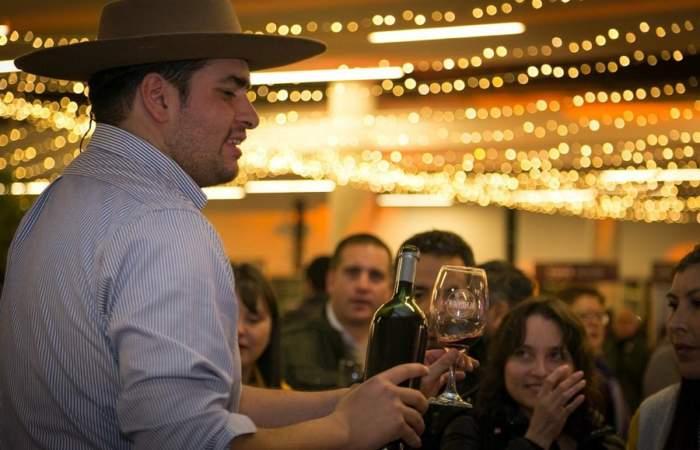 Expovino y Gastronomía 2020: Un festín para los amantes del vino en Viña del Mar