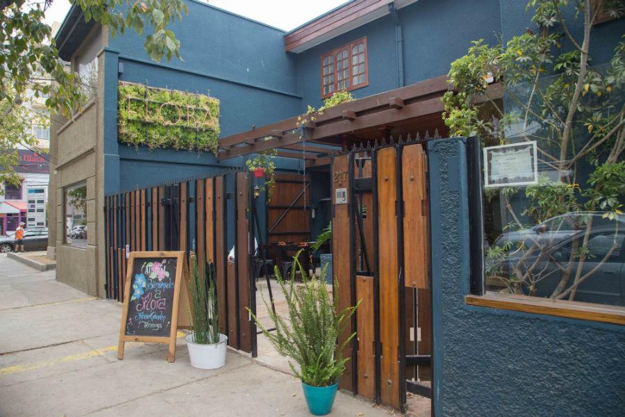 Flora Restaurante