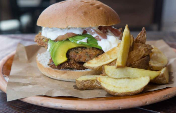 Gaucho, el restaurante en Independencia con cortes de carne ultra sabrosos