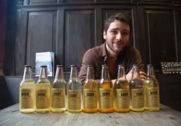 Cider House: así es el primer bar de sidra de Chile