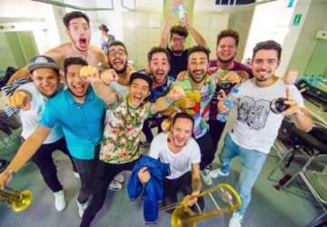 El Festival de Dichato tendrá una parrilla 100% nacional este verano