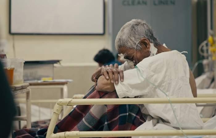 Pandemia: Un documental para tomar en serio a la influenza