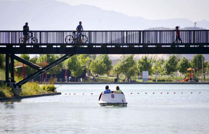 Los mejores panoramas gratis que puedes disfrutar este verano en Santiago