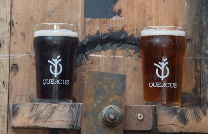 Quercus, el bar de Viña del Mar con irresistibles y premiadas cervezas artesanales