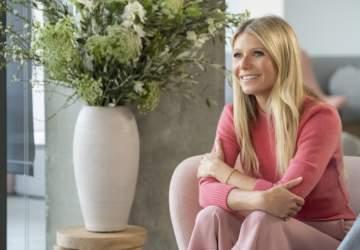 Gwyneth Paltrow y sus terapias de shock llegan a despeinar Netflix