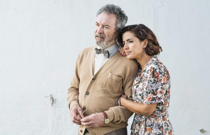 Vivir Dos Veces: Una película a medio camino entre el drama y la comedia