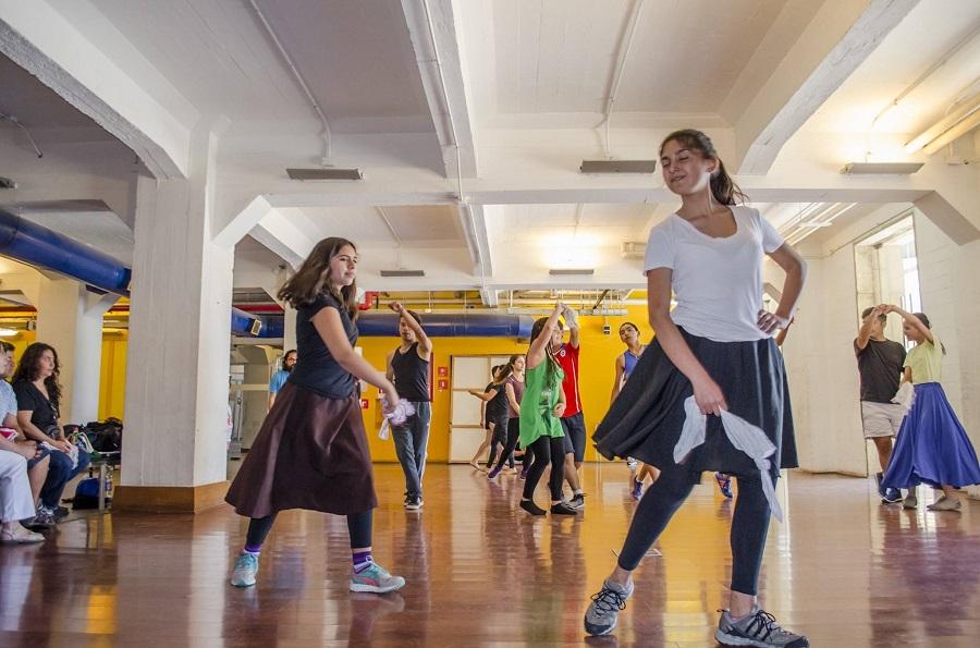 Este verano los talleres en la Biblioteca de Santiago son para mayores de 18 años