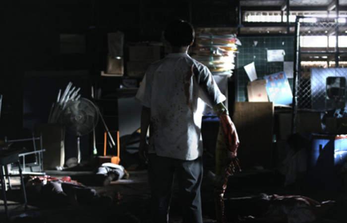 Ciudad Maldita: Tres miradas al terror coreano reciente