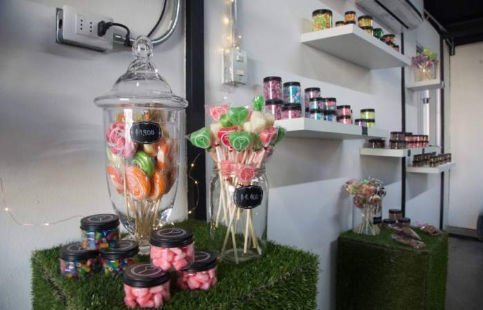 Con Caramelo: La dulcería vegana y sin gluten de barrio Italia