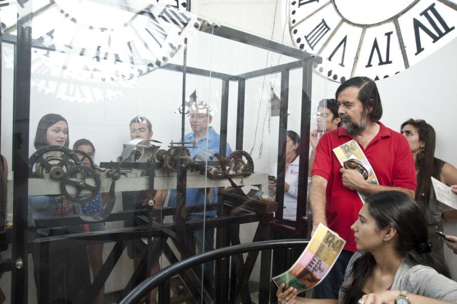 Museo Histórico Nacional tendrá actividades gratuitas para celebrar la Fundación de Santiago