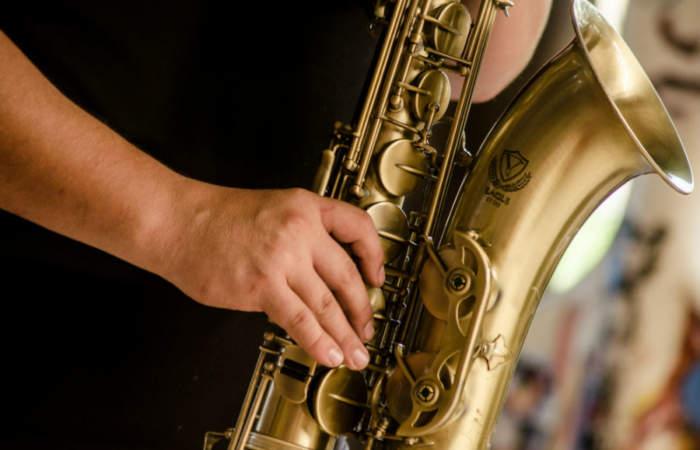 Los gratuitos conciertos de jazz que se darán en los jardines de una casa colonial en Santiago