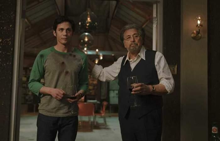 The Hunters: Al Pacino lidera la caza de nazis en una cómica y cruda serie
