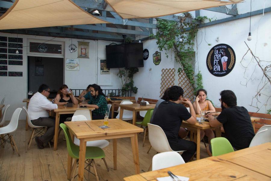 La Grifería Santiago Centro