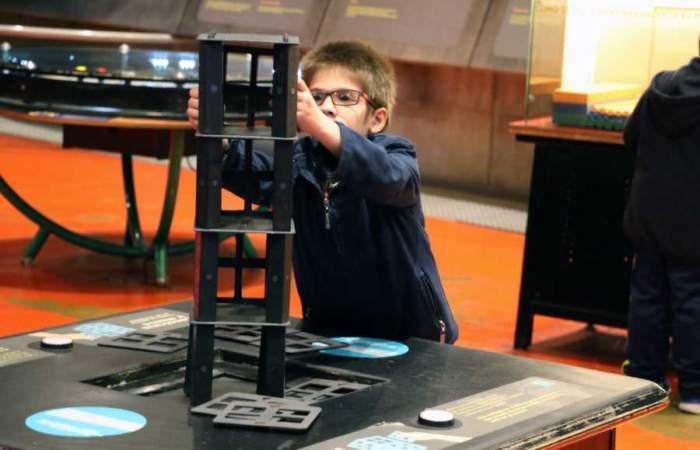 MIM conmemora los 10 años del terremoto con divertidos talleres sobre los sismos