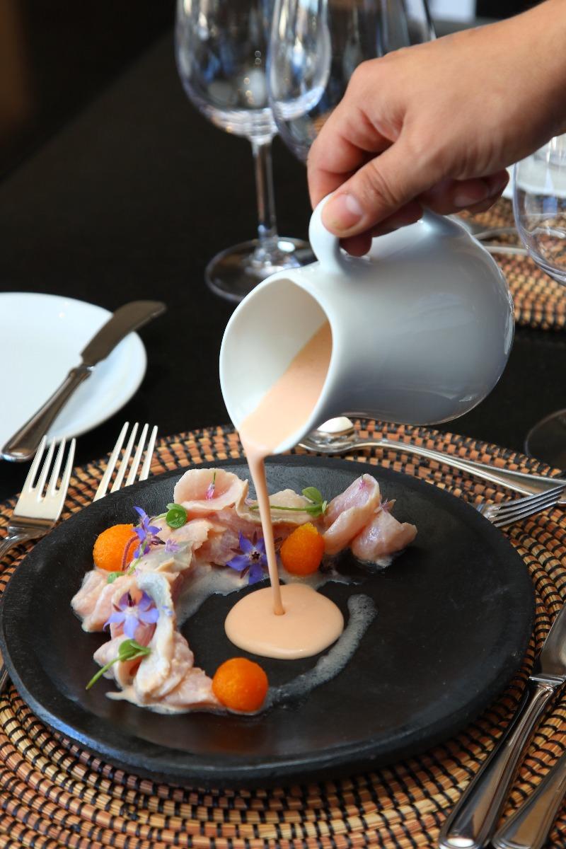Restaurant Maralegre