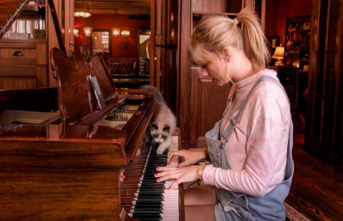Miss Americana, el documental que muestra la liberación de Taylor Swift